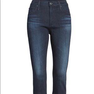 AG Farrah Skinny jeans, High Rise Skinny size 27